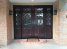 Wrought Iron 208
