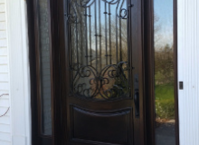 Wrought Iron 302