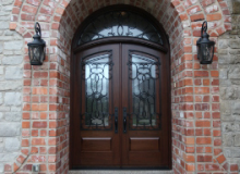 Wrought Iron 201