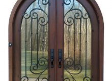Wrought Iron 202
