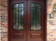Wrought Iron  203
