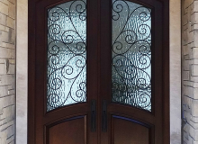 Wrought Iron 207
