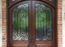 Wrought Iron 206